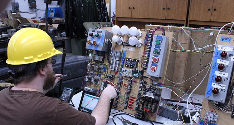 Electromechanical Work